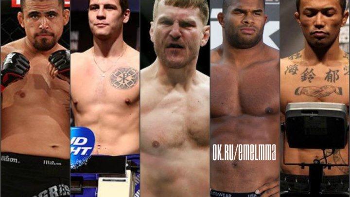 ★◈ℋტℬტℂTℕ ℳℳᗩ◈ Новые чемпионы М-1 и ONE FC, следующий бой чемпиона UFC в тяжелом весе ★