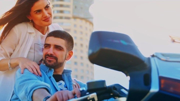 ➷ ❤ ➹Levon Sarkisyan - Зажигала (new 2016)➷ ❤ ➹