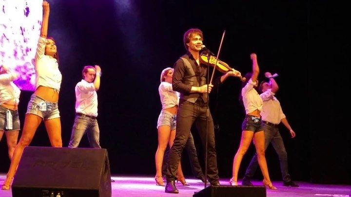 Александр Рыбак - концерт 29.04.16 (Teatro Coliseo, Буэ́нос-А́йрес, Аргентина)