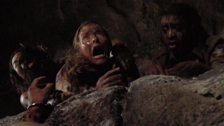 Спуск 2 (2010) ужасы, триллер