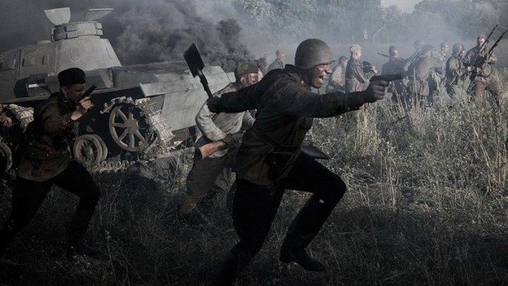 Брестская крепость 2010 HD+ [Видео группы Кино - Фильмы]