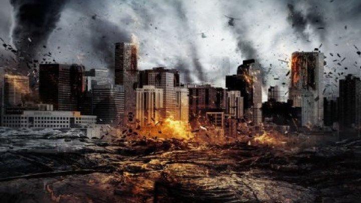 Вулканический конец света 2014