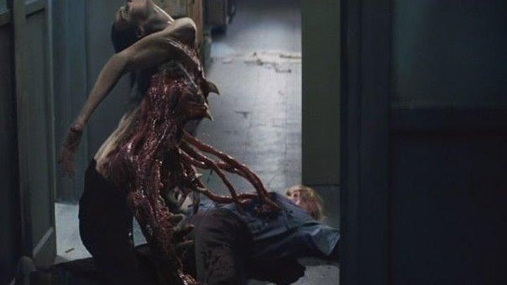 Нечто (2011) ужасы, фантастика