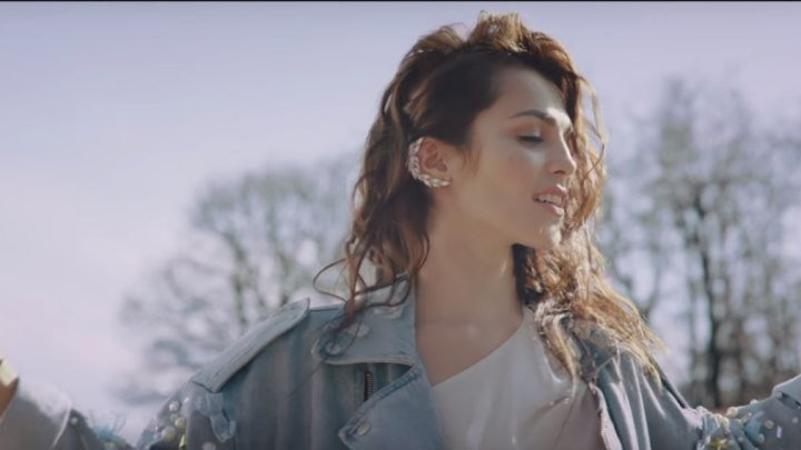 Сати Казанова - Радость, привет! (Official Video HD) | Music Planet