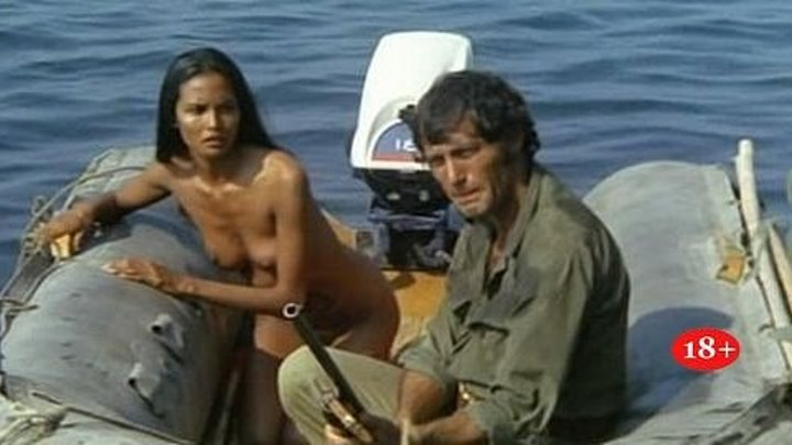 Эммануэль и каннибалы (1977) (18+)