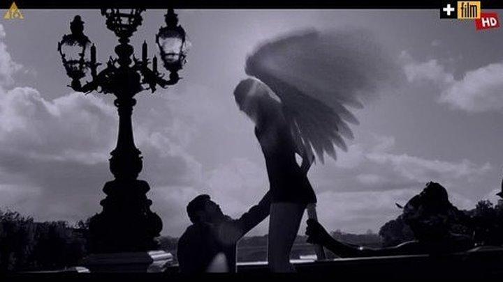 Ангел-А. 2005. Фэнтези. Драма. Комедия
