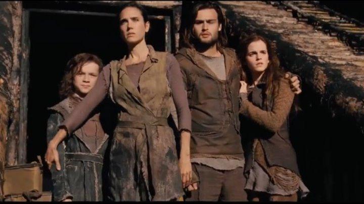 Ной 2014 (12+) Драма, приключения