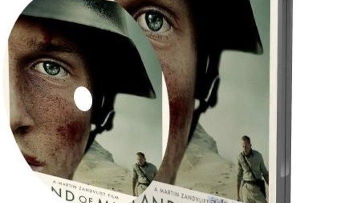 Моя земля (2015) Драма,военный.