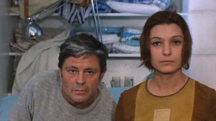 Солярис(1972)...А.Тарковский