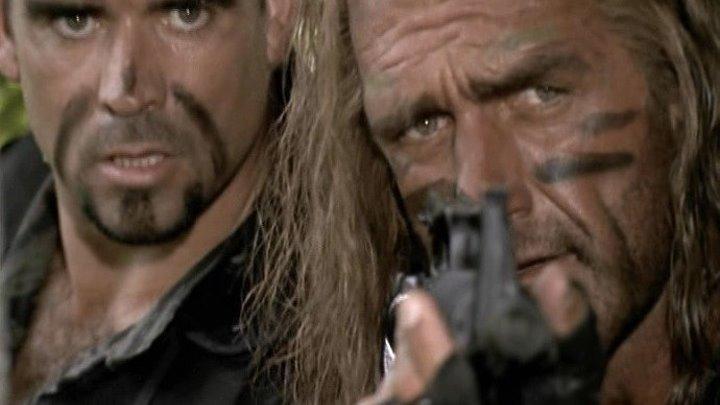 Нападение на Остров Дьявола - Боевик / триллер / приключения / США, Канада / 1997