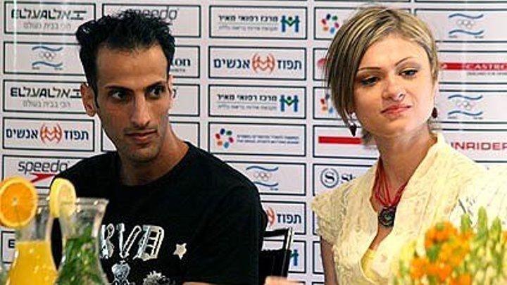 Шок! Известная тхэквондистка, призер Европы, чемпионка и популярная израильская модель Анна Миркина скончалась в возрасте 29 лет от сердечного приступа