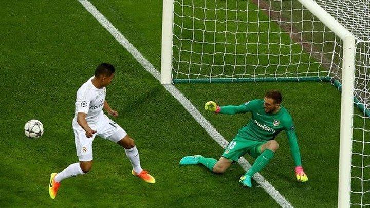 Повтор матча _ Реал Мадрид - Атлетико _ Лига Чемпионов 2015_16 _ Финал _ Часть 1