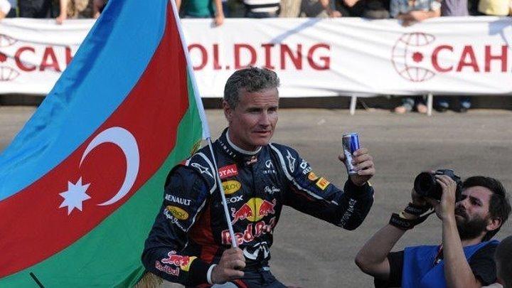 ★☾★ Баку Гран При Европы - Формула.1..17 июля 2016★☾★
