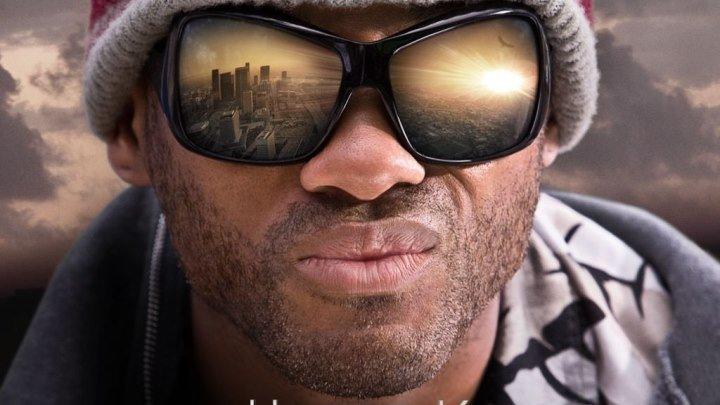 """""""Хэнкок"""" _ (2008) Фантастика, боевик, драма, комедия. (HD 720p.)"""