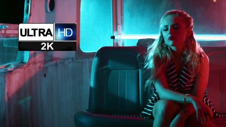 Mackenzie Nicole feat. Tech N9ne - Actin Like You Know - 2016 - Official Video - Ultra HD 2K - группа Танцевальная Тусовка HD / Dance Party HD