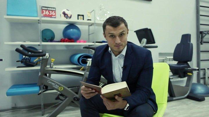 Эдуард Безуглов читает Ненецкую народную сказку «Как собака себе товарища искала» Пете Р.