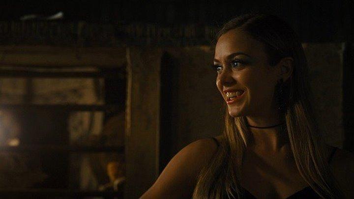 Под покровом ночи (2015) ужасы, триллер