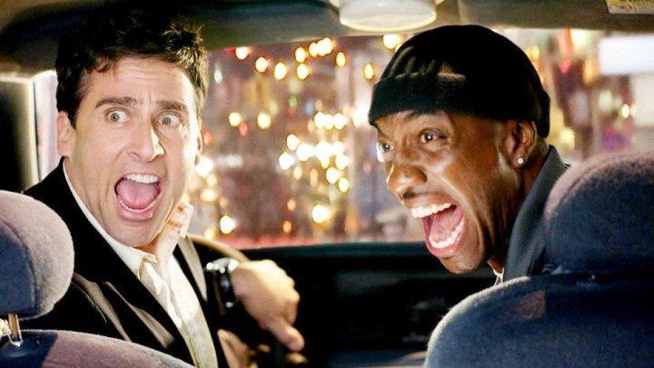 Безумное свидание HD( триллер, мелодрама, комедия, криминал)2010 (16+)