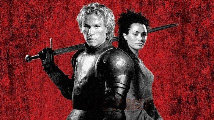 История рыцаря 2001 HD+