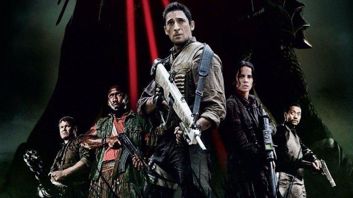 """""""Хищники"""" _ (2010) Фантастика, боевик, триллер, приключения. (Full HD 1080p.)"""