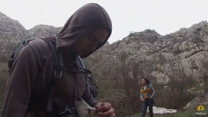 Artsakh / Toghasar - Արցախ / Տողասար - Armenian Geographic
