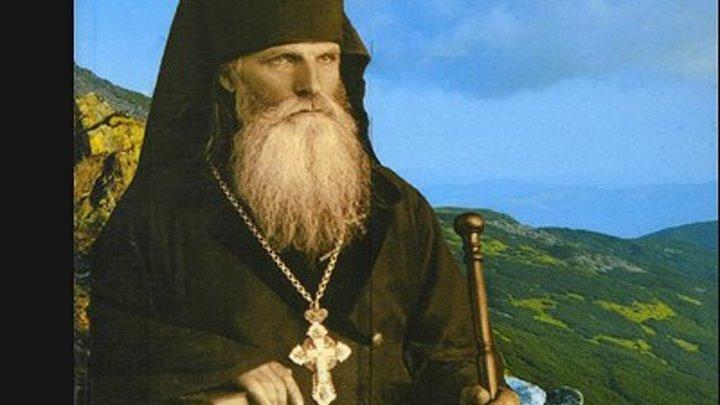 Покровитель Закарпаття преподобний Олексій