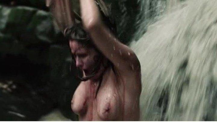 Девушка в лесу (2016)ужасы, триллер