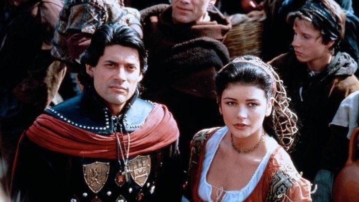 Христофор Колумб: Завоевание Америки - Исторический / драма / приключения / биография / Великобритания, США, Испания / 1992