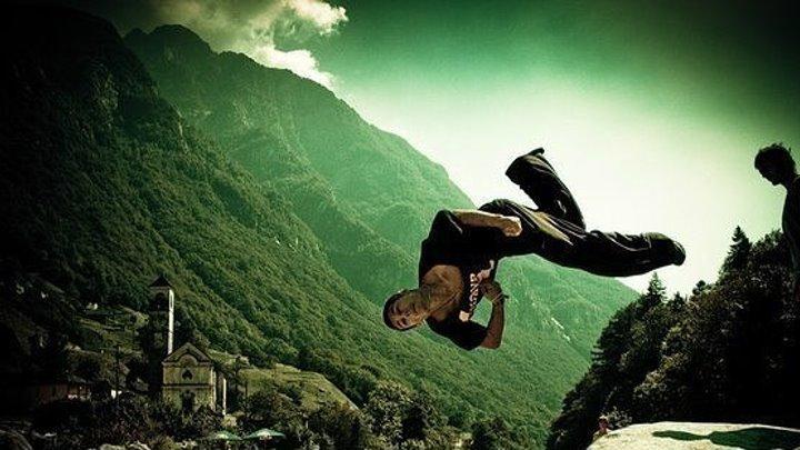 Ямакаси 2. Дети ветра (2004) смотреть онлайн (боевик, приключения)