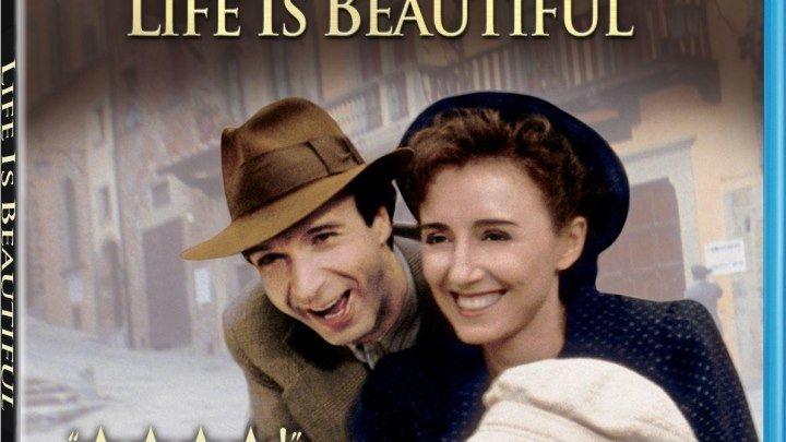 Жизнь прекрасна (1997 г) - Русский Трейлер