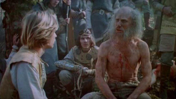 Легенда о княгине Ольге (1984)Драма, исторический