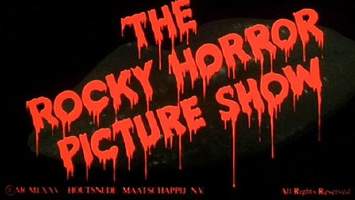 Шоу ужасов Рокки Хоррора 1975 (16+) Мюзикл, Фантастика, Комедия ツ