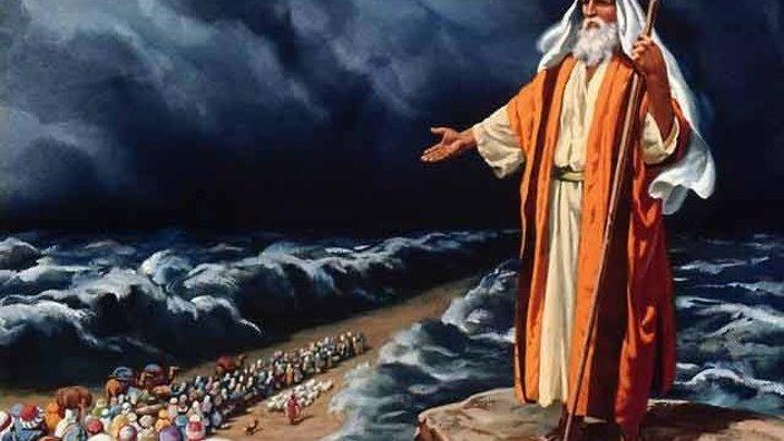 Моисей - Кто он? Исторический документальный фильм.