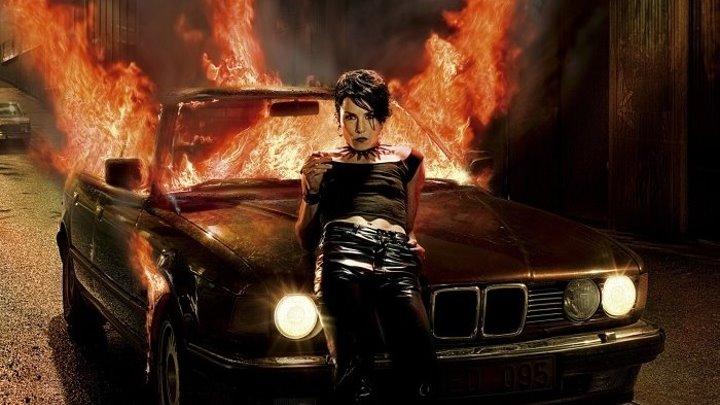 Девушка, которая играла с огнем (2009) триллер