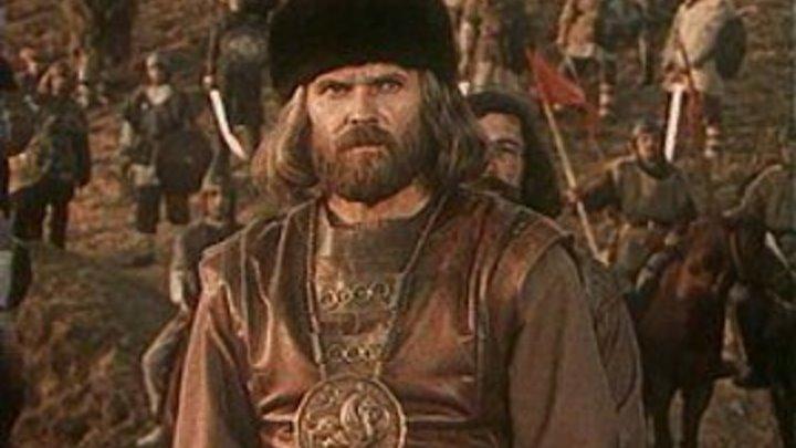 Даниил – князь Галицкий (1987)Драма, исторический