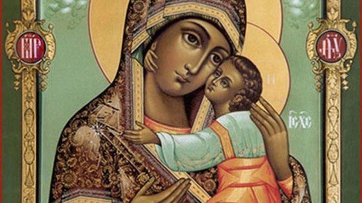 10 июня - Чудотворная икона Божией Матери именуемая Галичская (Чухломская)Умиление