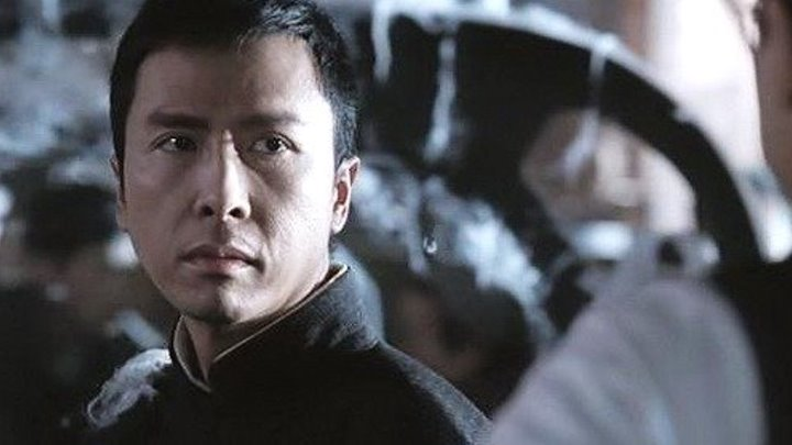 Ип Ман (2008) смотреть онлайн (боевик, драма, биография, спорт)