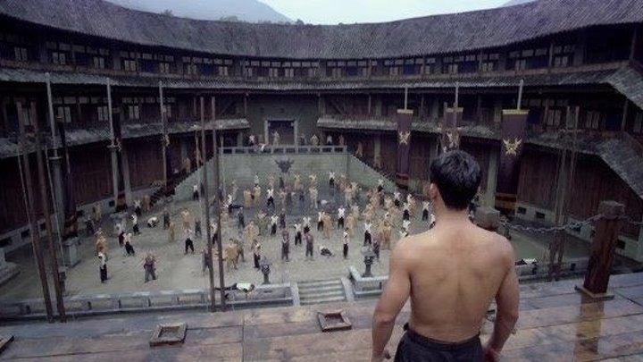 Ярость Ваджра (2013) смотреть онлайн (фэнтези, боевик)