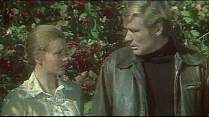 Приезжая (1978) СССР/Драма,мелодрама.