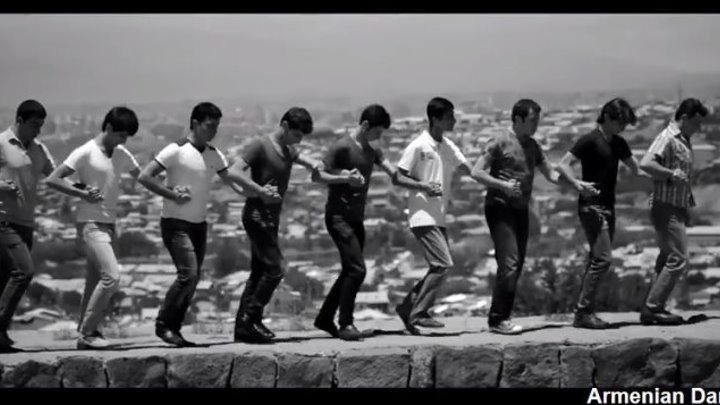 Moving Yerevan / Ереван в движении