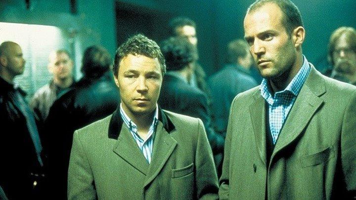 Большой куш (2000) смотреть онлайн (криминал, комедия)
