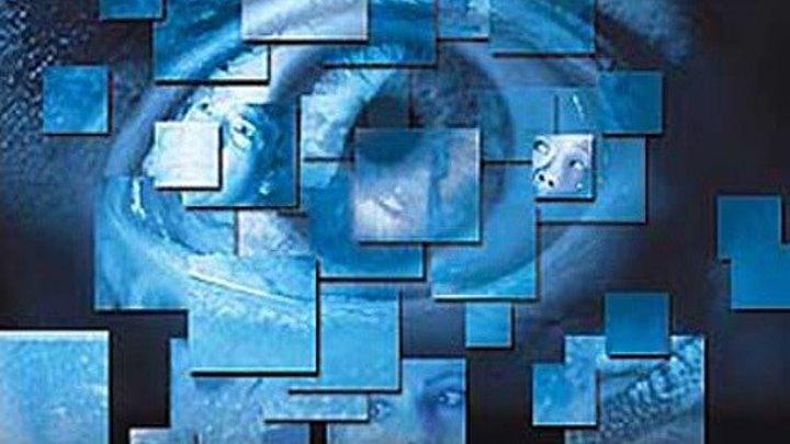Куб 2 Гиперкуб (2002 г) - Трейлер (англ.)