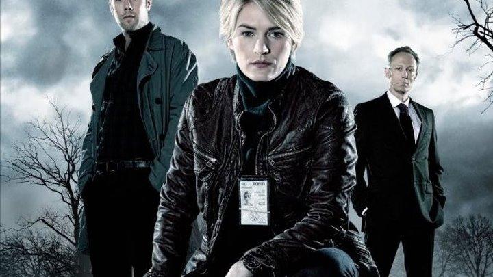 Тот, кто убивает / Den som draeber [Сезон:01 Cерия:3,4,5 и 6] (2011,боевик, триллер, криминал)BDRip