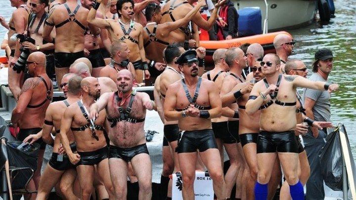 Подготовка Нацполиции к ЛГБТ-маршу в Киеве. 09.06.2016