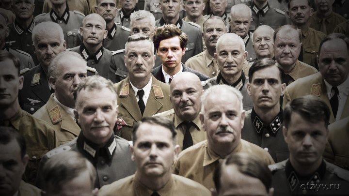 Взорвать Гитлера (2016) смотреть онлайн (драма)