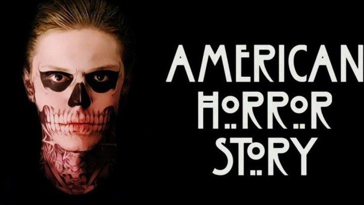 Американская история ужасов (American Horror Story) Русский Трейлер