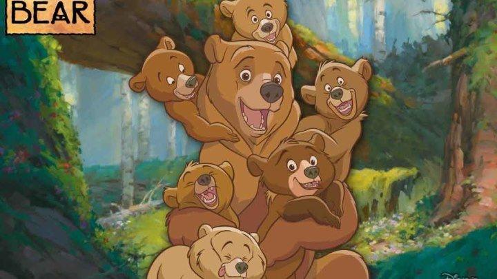 Для настроения. Братец Медвежонок (2003) BDRip.(1080p)