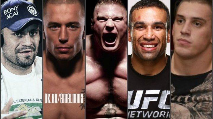 ★◈ℋტℬტℂTℕ ℳℳᗩ◈ ЖСП возвращается, Мальдонадо не сможет подать апелляцию, российский боец подписан в UFC ★