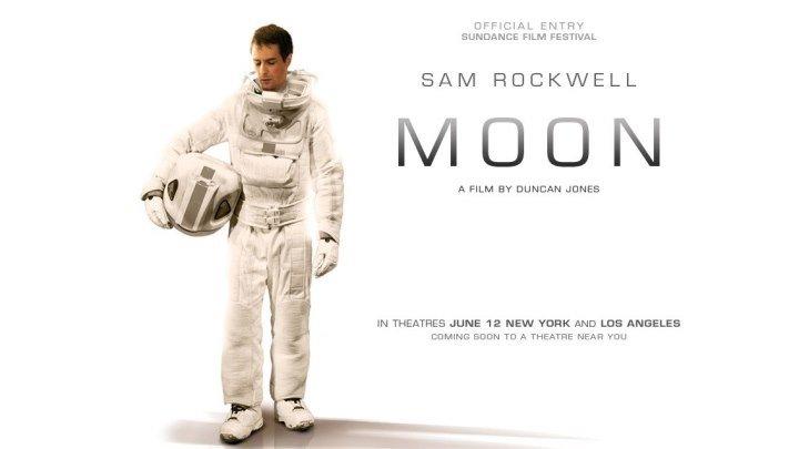 """""""Луна 2112 / Moon"""" 2009"""