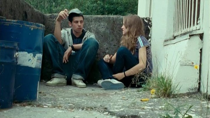 Трейлер к фильму - Все умрут, а я останусь 2008 драма.